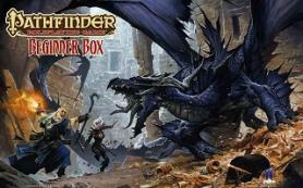 PathfinderBeginnerBox